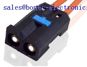 POF MOST 1355531 Fiber Optic Connector