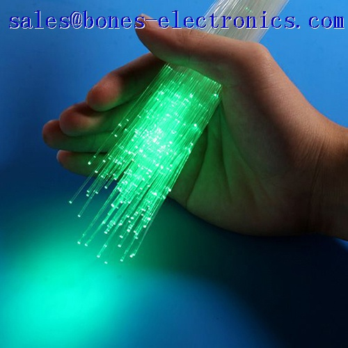 PMMA Fiber Optic Roll