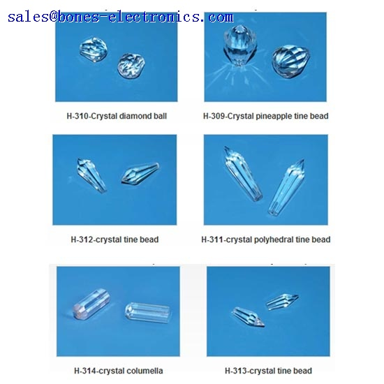 fibre optic end fittings