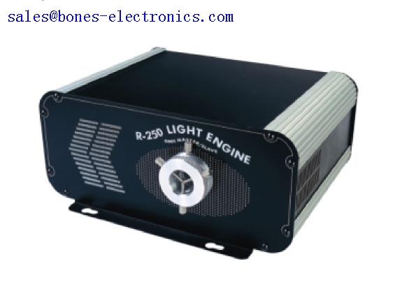 150W Metal Halide fiber optic light engine illuminator