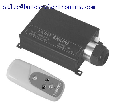 16W LED Fiber Optic Illuminator