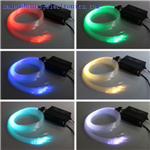 Fiber Optic Star Ceiling Lighting Kit