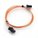 MOST Fiber Optic Extension Cable