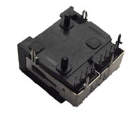 TE 1-1394640-1 MOST 25 transceiver